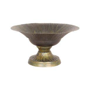 Schale mit Fuß Vase Amelie