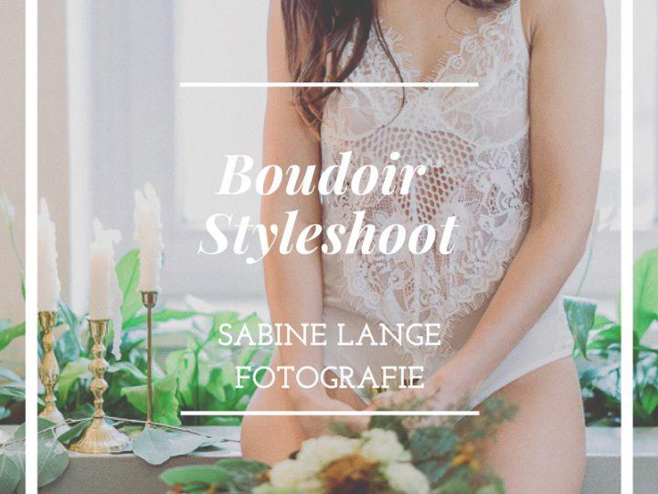 Styleshoot Boudoir