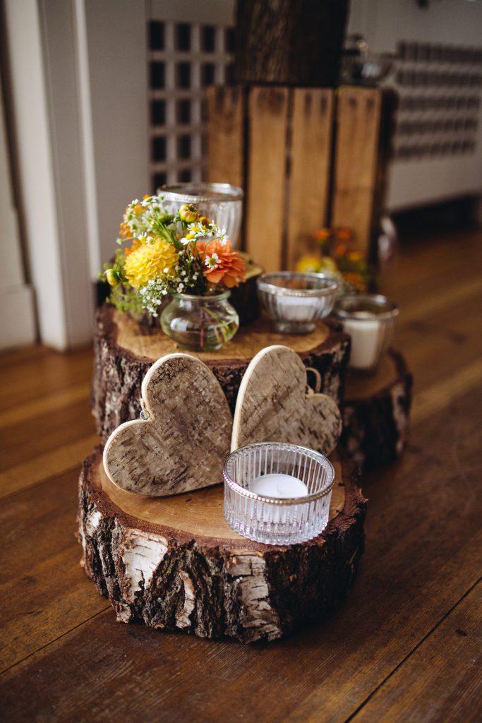 Vintage Verleih, Hochzeitsdekoration, Eventstyling