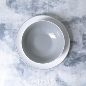 Schale Grau mieten