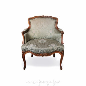 Vintage Sessel mieten