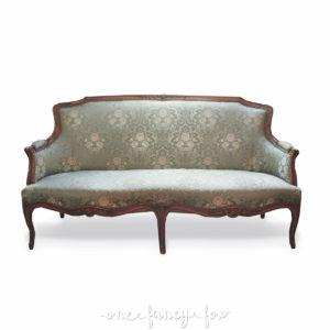 Vintage Sofa mieten