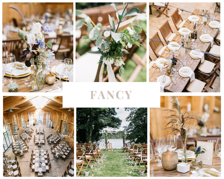 One Fancy Fox Vintage Verleih Und Event Design Aus Berlin