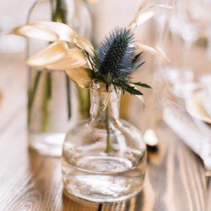 Vase Glas mieten One Fancy Fox