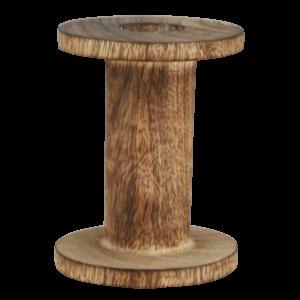 Holzspule mieten