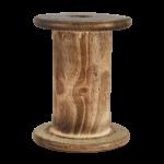 Holzspule Groß