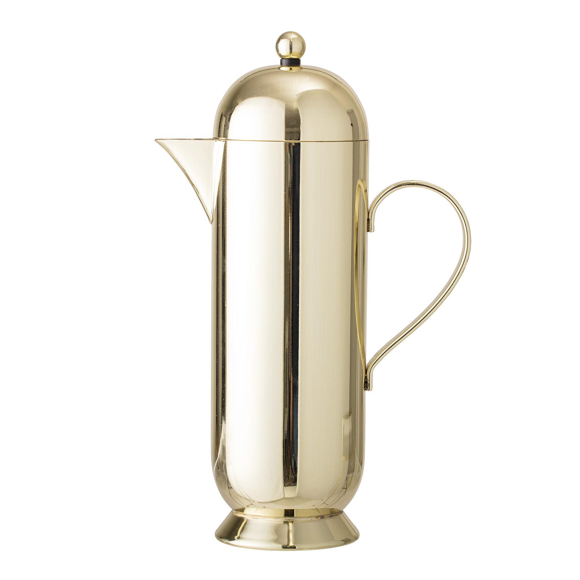 Kaffeekanne Gold mieten