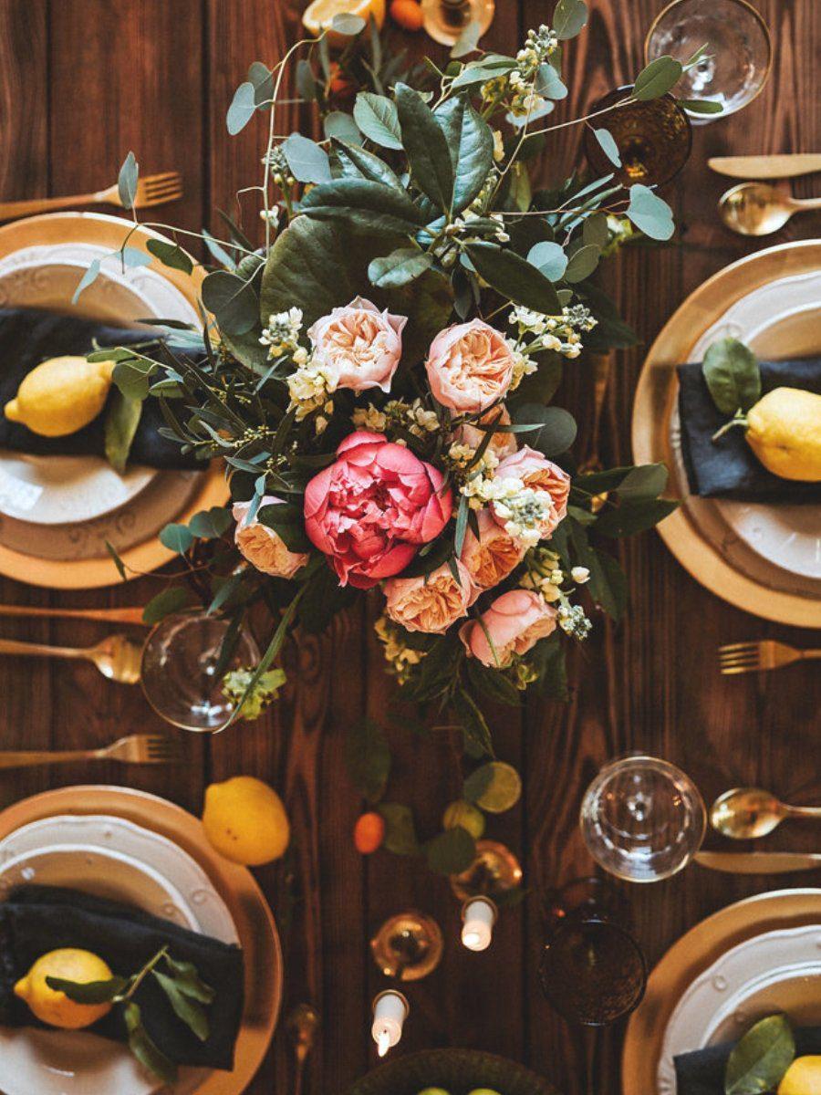 Corona Wedding Verleih Set